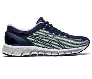 Asics Men Gel-Quantum 360 CM Shoes Size 12 Peacoat/P.Grey 1021A134-405 NIB