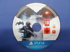 KILLZONE: Shadowfall For PlayStation 4 PS4 X-Display item - DISC ONLY