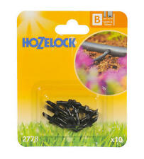 Hozelock Garden Watering Connectors, Clamps & Fittings