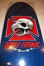 POWELL PERALTA BONES BRIGADE TONY HAWK  SKATEBOARD DECK BRAND NEW RARE