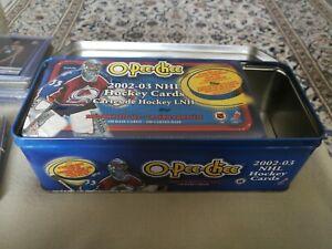 🏒O-PEE-CHEE™ 02-03 NHL HOCKEY CARDS [COMPLETE SET] 🇨🇦