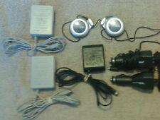 Nintendo DS/3DS Accessory Lot
