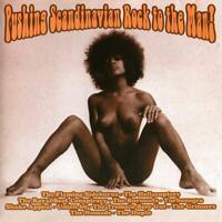 Pushing Scandinavian Rock to the Man [Audio CD] Various Artists (VOW AFROCD002)