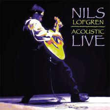 AP | Nils Lofgren - Acoustic live 180g 2lps