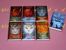 Warrior Cats 1.Staffel & Special Adventur Warrior Cats Feuersterns Mission