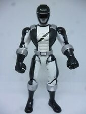 Action Figure Black Power Ranger 2006 TM Working Collectible Toys Games