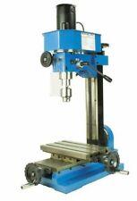Small Milling Machine