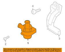 VW VOLKSWAGEN OEM 12-16 Jetta Auxiliary Water Pump 1K0965561J