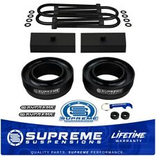 """1997-2003 Ford F150 3"""" Front + 1"""" Rear Complete Lift Kit 2WD PRO"""