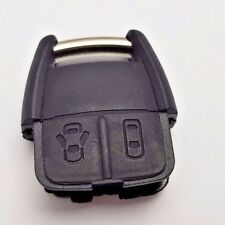 For Vauxhall Opel Vectra Astra Omega 2 Button Remote Key Fob Case repair NEW #93