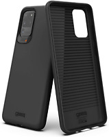 GEAR4 Holborn Designed for Samsung Galaxy S20 Ultra Case, Advanced Impact by D3O