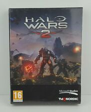 HALO WARS 2 - PC - DVD-ROM - Italiano - NUOVO FACTORY SEALED