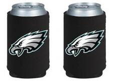 Philadelphia Eagles 12oz Can Koozie Neoprene Holder Coolie Cooler Football 5fd381c70