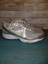 NIKE AIR ROLLING RAIL LADIES 10 WALKING SHOES EUC