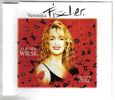 Veronika Fischer - Auf der Wiese & Zeit der Züge / Polydor 1995