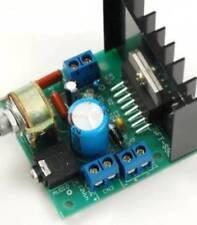 Amplificatore Audio TDA7297 Versione B 2*15W Scheda di amplificazione audio Dual