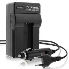 Cargador de batería para Canon NB - 9L | ELPH IXUS 500 HS HS 510 HS 1000 1100 HS | 90338