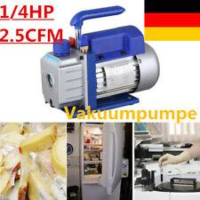 1-stufig Vakuumpumpe Kompressor Unterdruckpumpe Klimaanlagen Vacuum Vacuumpumpe