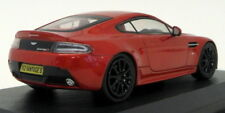 Oxford Diecast 1/43 Scale AMVT001 - Aston Martin V12 Vantage S - Volcano Red