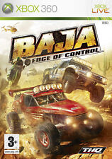Baja Edge Of Control XBOX 360 IT IMPORT THQ