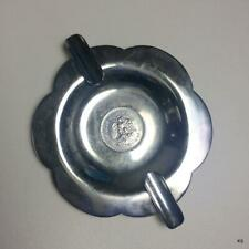 Vintage Mexico Mexican 1932 Peso Sterling Silver Marked 925 Ashtray  83.3 grams