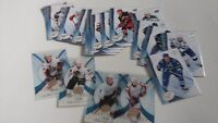 2013-14 UD Ice & Inserts UPick From List Lot 13-14 13/14 Upper Deck