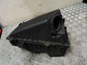 VW BORA S 1.9 TDI PD 100 BHP 2002 AIR BOX AIR FILTER CASING 1J0129507