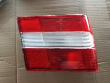 Volvo 940 960 Sedan 91 92 93 94 95 Tail Light Driver Left Trunk Lid Oem Genuine