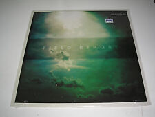 Field Report self titled LP sealed New with download card