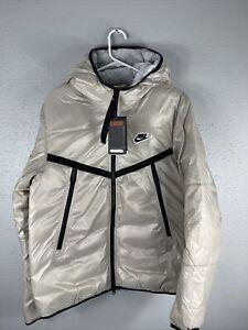 NWT Nike Sportswear Synthetic-Fill Windrunner Repel Jacket CZ1508-230
