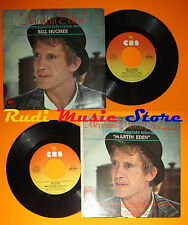 LP 45 7'' BILL HUGHES Martin eden Mexicana 1979 italy CBS 8041 cd mc dvd *