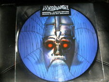 "12"" picture disc MARILLION grendel LIMITED VINYL RECORD STORE DAY 2013"