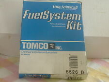 Tomco 5112A Carburetor Kit Rochester