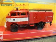 1/87 Busch Espewe IFA W50 LA TLF Feuerwehr Polen 95228