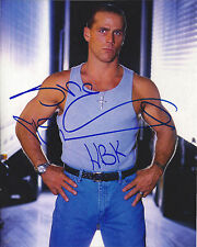 Shawn Michaels autographed 8x10 #1 Free Shipping