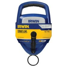 Strait-Line 1932879 Irwin Layout Pro Xl Chalk Reel, 150'