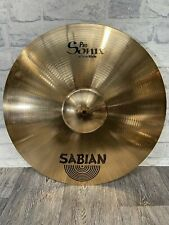 """More details for sabian pro sonix 20""""/51cm ride cymbal drum accessory / hardware"""