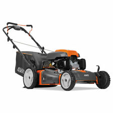 Husqvarna 961450021 190cc Gas 22 in. Self-Propelled AWD 3-In-1 Lawn Mower New