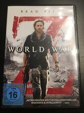 World War Z (2015)