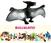 Figurines Dinosaures Ptéranodon Peint à Main Monde Préhistorique Bullyland 61350
