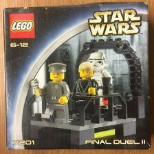 LEGO STAR WARS 7201  NEW & SEALED (MANY LEGO AVAILABLE)