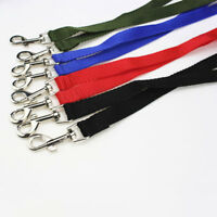 Pet Double Head Lead Leash Traction Rope For Two Dogs Walking Splitter