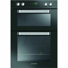 Hoover HO9D327PNI 90cm Built in Black Electric Double Oven