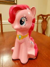 Hasbro My Little Pony Pinkie Pie Ceramic Coin Piggy Bank