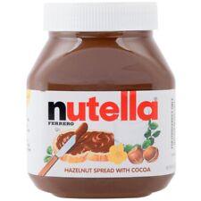 Nutella Hazelnut Spread Jar 26.5 oz. BEST PRICE - Fast Shipping