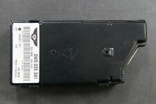 Bentley Continental GT Steuergerät Multimedia Interface Box Gateway 3W0035341