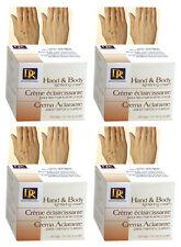 DR Daggett & Ramsdell Hand & Body Skin Lightening Cream 1.5oz - 4 Jars