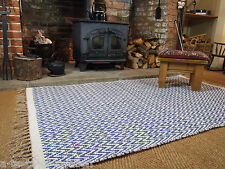 Scandi Soft 100% Recycled Cotton Rugs 120x180 cm 2 colours 20% off!