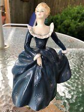 Royal Doulton Figurine Fragrance Hn 2334, From England