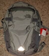 Iron Peak Backpack, Moon Mist Grey/Duck Green,  Flex Vent Day Pack
